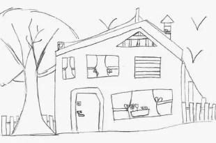 Qué significado tiene el test de la casa, el árbol y la persona