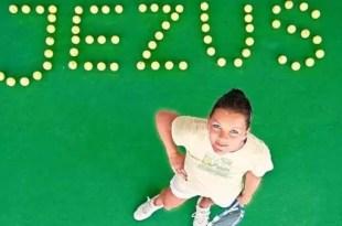 Fotos polémicas de la tenista Agnieszka Radwanska