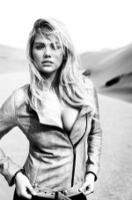 Fotos imperdibles de Kate Upton escotada