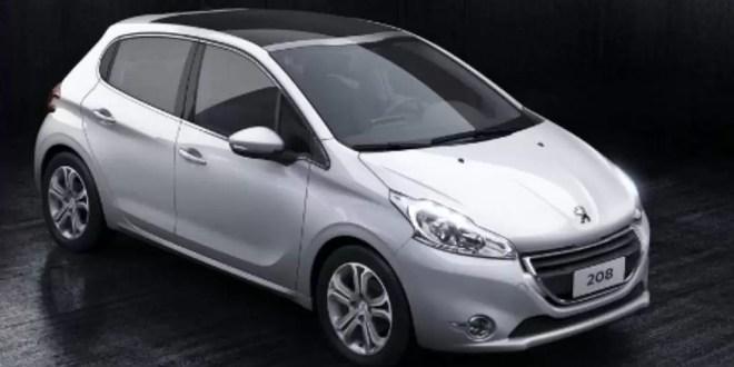 Peugeot 208: versiones, equipamiento y precios