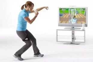¿Qué tan bueno es hacer ejercicio con un videojuego?
