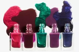 Cómo elegir el esmalte según el color de tu piel