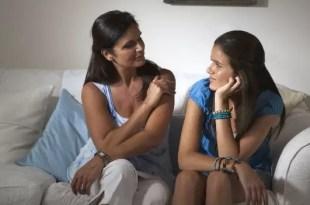 Cómo hablar con tus padres - Comunicación con los padres