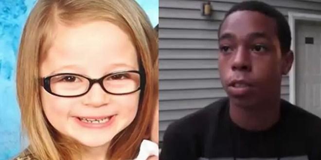 Adolescentes salvan a una niña secuestrada - Video