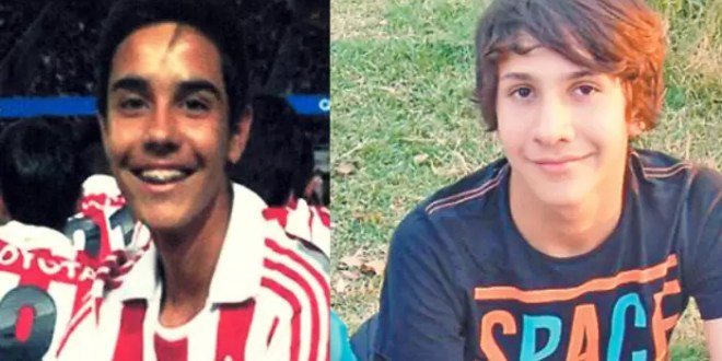 Matan a dos adolescentes por hacer bullying a hijo de narco