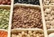 Qué propiedades las legumbres