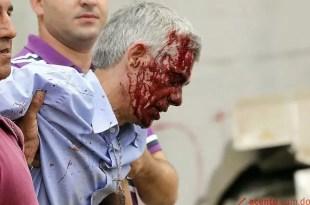 Qué pena enfrenta el maquinista responsable del accidente de tren en España