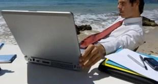 Por qué las vacaciones son estresantes