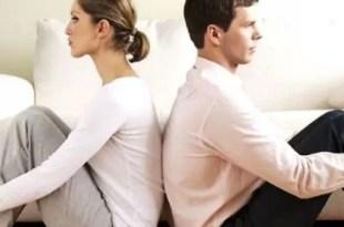 Las claves para transitar las etapas del divorcio