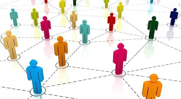 Cómo se construye una red para crecer profesionalmente