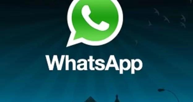 ¿Cómo se le dice a usar WhatsApp?