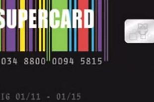 Requisitos, costos y trabas de la Supercard