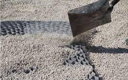 Geoceldas como herramienta de máxima estabilización de sustratos, carreteras estructuras
