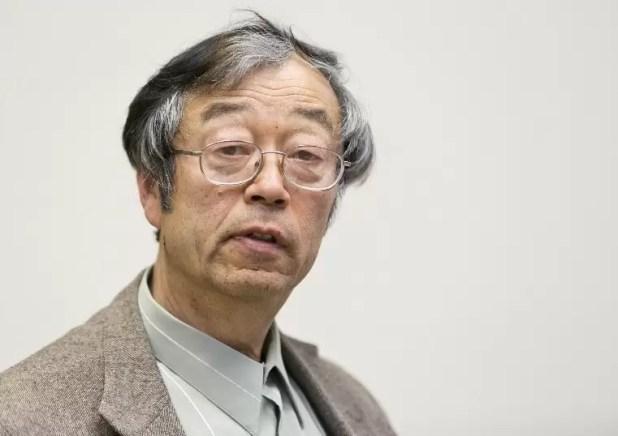 Dorian Prentice Satoshi Nakamoto