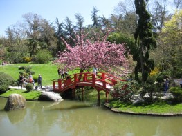Giardino giapponese, Tolosa