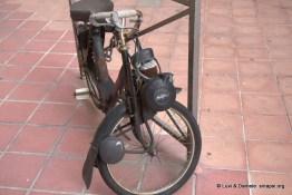 Solex, ciclomotore anni '60