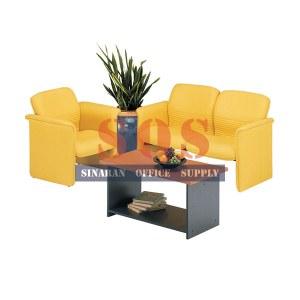 Office Sofa Apex CH-AS39