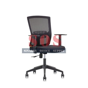 Office Chair APEX CH-NIK-LB-A67-HLB2