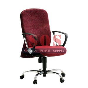 Office Chair EVERTON E72H