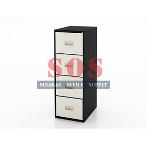 Steel Cabinet Apex ST106A