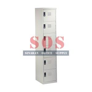Steel APEX ST-6D15