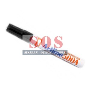 Artline 500A Whiteboard Marker EK-500A Black