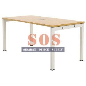 Office Table APEX WK-DIC-02(F)-W