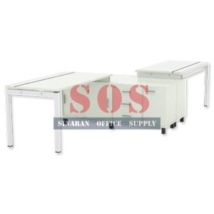 Office Table APEX WK-M-C2A-15(F)
