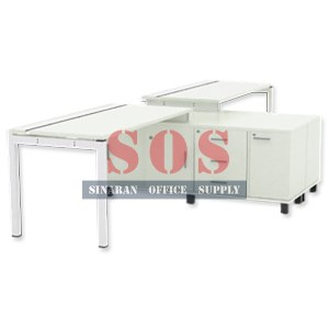 Office Table APEX WK-M-C2B-15(F)