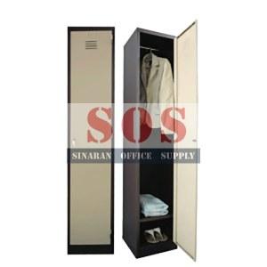 S114/DS-1 Compartment Locker