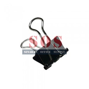 Acura Binder Clip 41mm (12pcs/box)