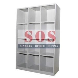 SPH12-12 Compartment Pigeon Holes