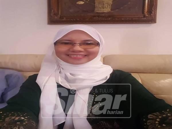 Pengasas Elzadra, Datin Zainab Saad