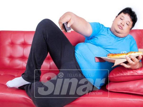 Makanan tinggi karbohidrat juga punca utama kenaikan berat badan.