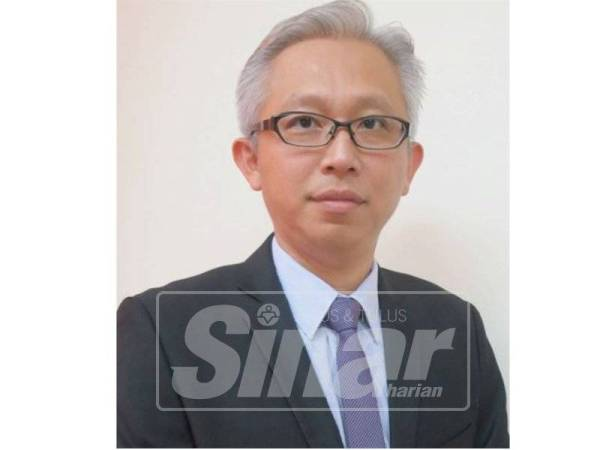 Dr Toh Charng Jeng
