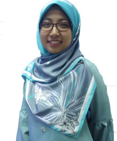 Dr Haliza Syamimi