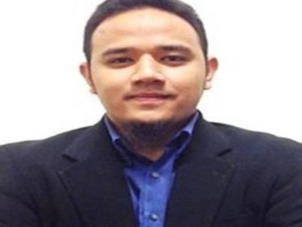 DR Mohamad Amir