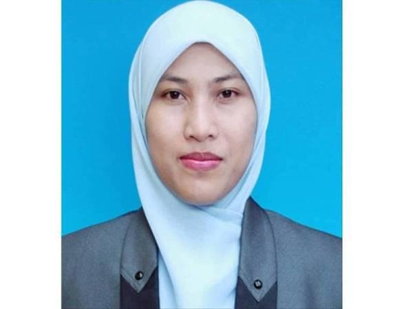 DR Siti Zaharah.