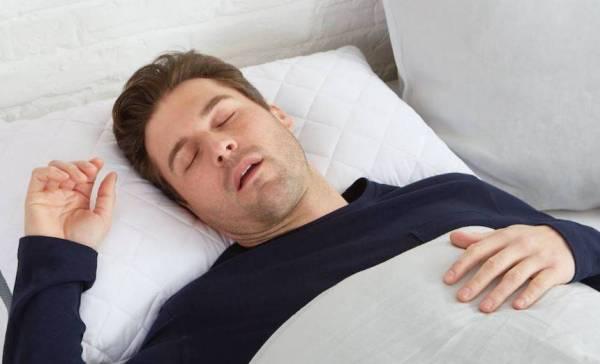 Soundsleep Bluetooth Speaker Pillow.