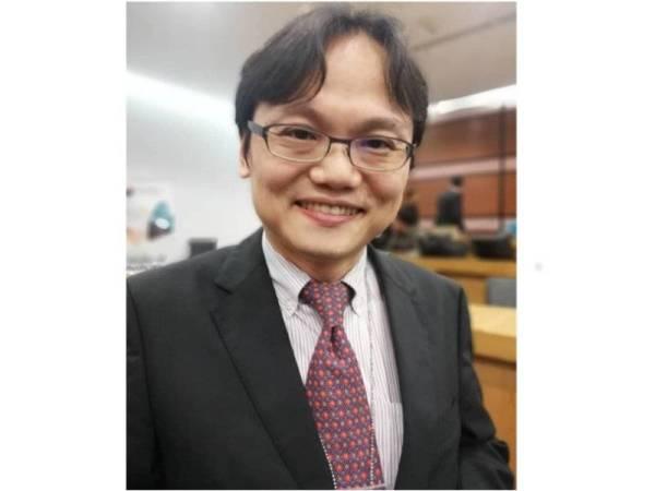 DR Boon Koon
