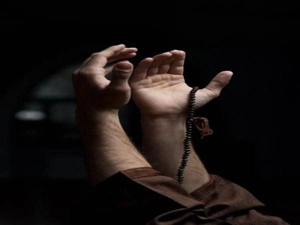 Bersyukurlah dengan setiap pemberian ALLAH.
