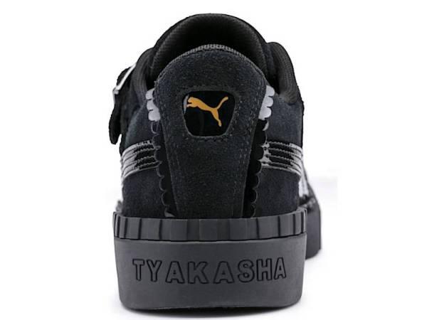 KOLEKSI sneaker Cali Puma X Tyakasha.