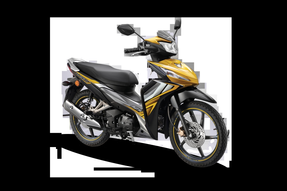 CLIPPER Yellow (Kuning)