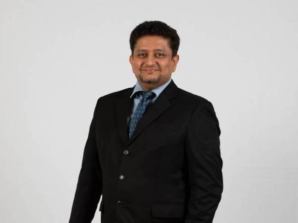 Anand Vijayan
