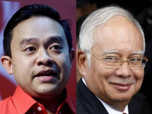 Wan Saiful tegur Najib tekun 'troll' individu dalam PN