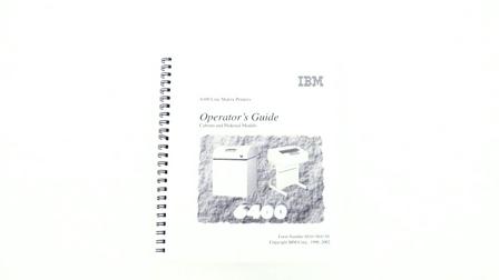 IBM 26H9625AE, IBM 6400-009, IBM 6400-09P Shuttle Asm