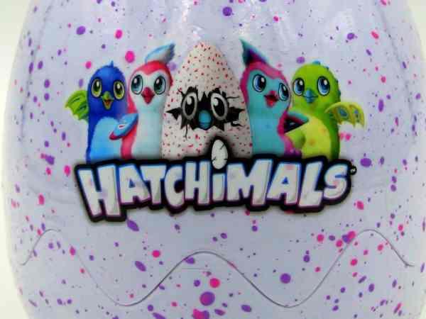 Los Hatchimals vienen en diferentes formas y tamaños. (Fuente: Homan: 93499056/ 123rf.com)