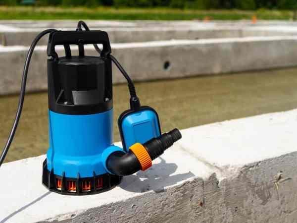 Bombas de agua sumergibles-0