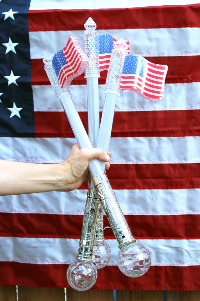 July 4 party ideas