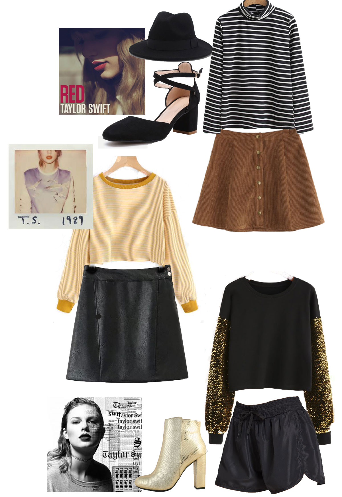 Sincerely Jennie Taylor Swift Outfit Ideas And Concert Excitement